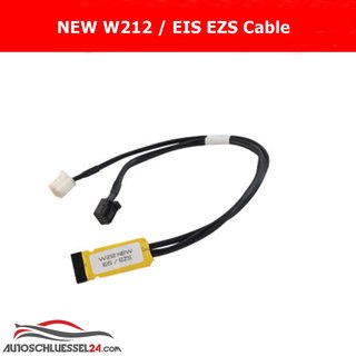 NEW W212 / EIS EZS Kabel